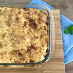 Pastitsio recipe (Greek Lasagna with Béchamel sauce)