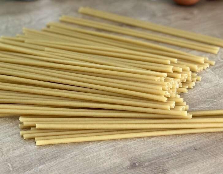 Pasta for Pastitsio