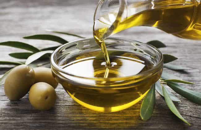 Cooking with olive oil: Stay healthy and young