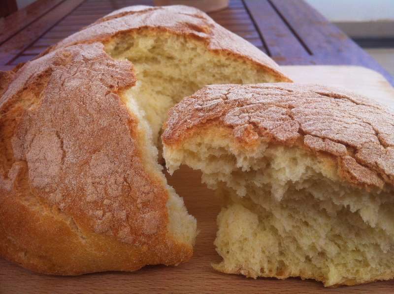 Easy Bread Recipe for Beginners