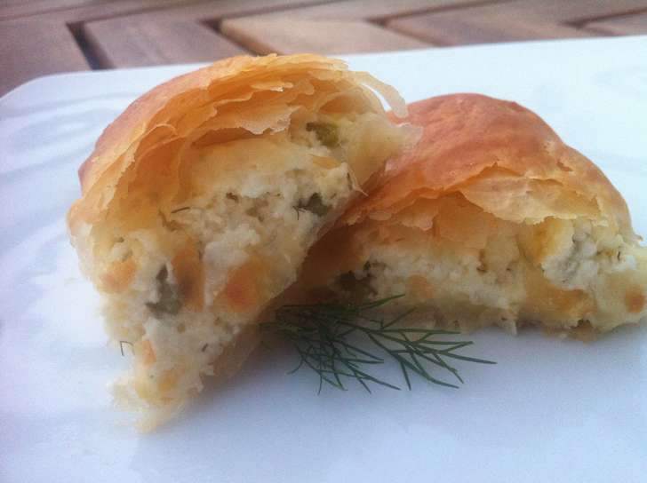 Browse our Phyllo recipes