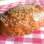 Raisin Bread - The perfect healthy snack (Stafidopsomo)-2