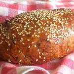 Raisin Bread - The perfect healthy snack (Stafidopsomo)-3