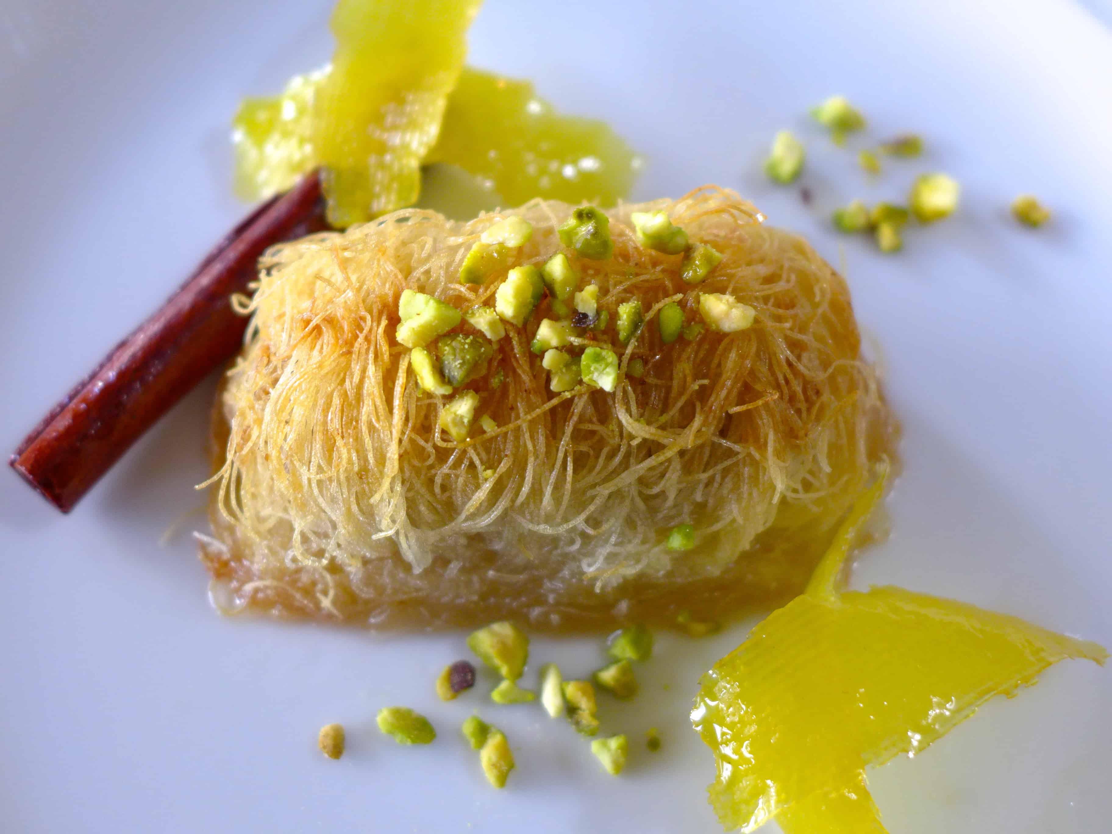 Homemade Kataifi recipe! -3