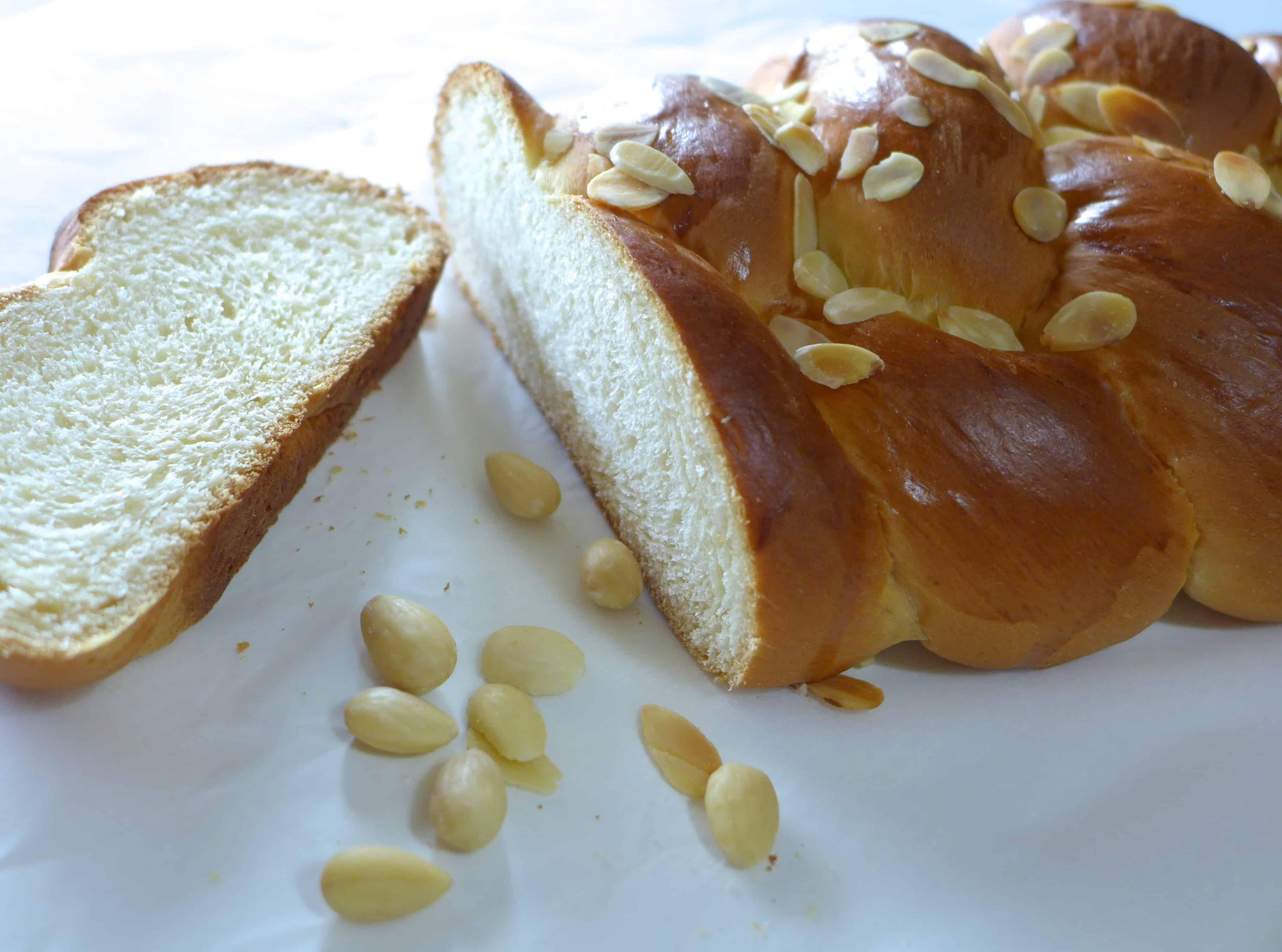 Tsoureki recipe (Traditional Greek Easter bread)-5 - My Greek Dish