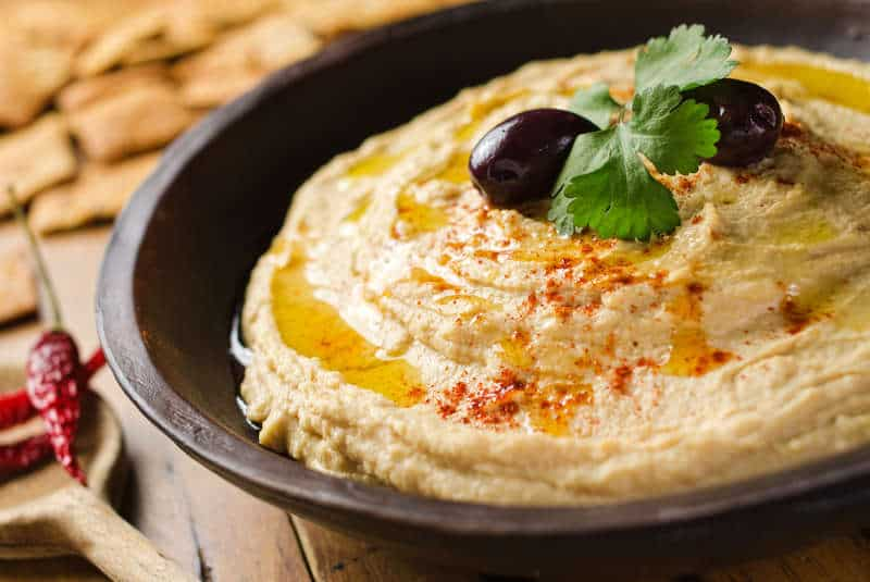3 easy delicious homemade hummus recipes my greek dish 3 easy delicious homemade hummus recipes forumfinder Choice Image