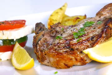 Main Courses My Greek Dish